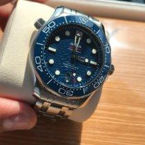 Omega Seamaster Diver 300 M 210.30.42.20.03.001 2018 occasion