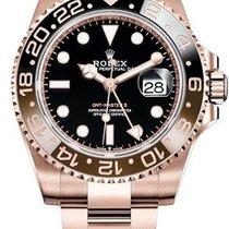 Rolex GMT-Master II 126715CHNR-0001 new