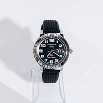 Chopard pre-owned Automatic 40.5mm Black