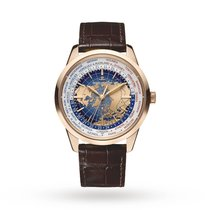 Jaeger-LeCoultre Geophysic Universal Time Oro rosa 41.6mm