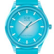 Ice Watch Plástico 40mm Cuarzo 017769 nuevo
