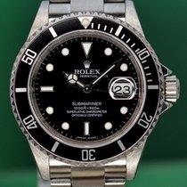Rolex Submariner Date 16610 2008 μεταχειρισμένο