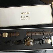 Seiko Steel 40.5mm Automatic SSA392J1 new