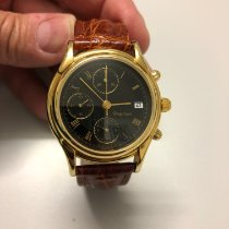 Philip Watch Yellow gold Automatic 37mm pre-owned