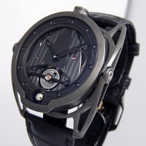 De Bethune 42.6mm Handopwind DB28 Z C8 tweedehands