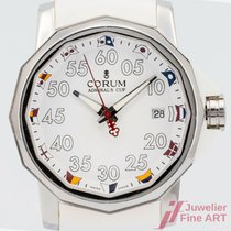 Corum Admiral's Cup Competition 40 Acero