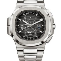Patek Philippe Steel 40.5mm Automatic 5990/1A-001 new United States of America, California, Los Angeles