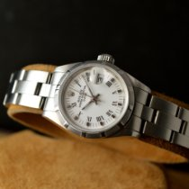 Rolex Steel 26mm Automatic 69240 pre-owned