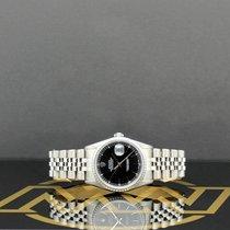 Rolex Datejust 16220 1998 gebraucht