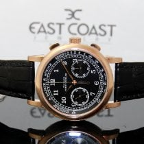 A. Lange & Söhne 1815 Rose gold 39.5mm Black United States of America, Florida, Miami
