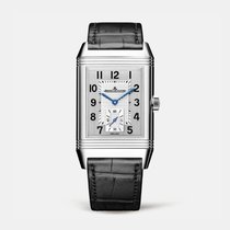 Jaeger-LeCoultre Q3858520 Steel 2020 Reverso Classic Small 45.6mm new United States of America, Iowa, Des Moines