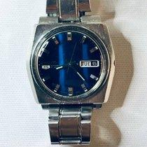 Seiko 5 6119 1970 pre-owned