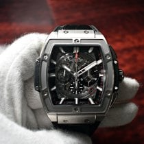 Hublot Spirit of Big Bang 601.NX.0173.LR New Titanium 45mm Automatic United States of America, Florida, Orlando