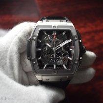Hublot Spirit of Big Bang Titanium 45mm Transparent No numerals