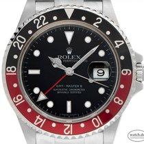 Rolex GMT-Master II 16710 2007 usato