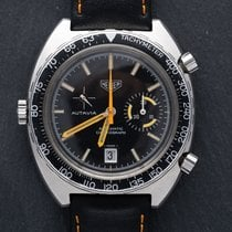豪雅 1163 鋼 1970 42mm 二手