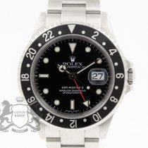 Rolex GMT-Master II 116710LN 2004 pre-owned