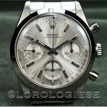 Rolex Chronograph 6238 1965 occasion