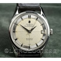 Universal Genève Polerouter 204503 1960 pre-owned