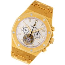 Audemars Piguet Royal Oak Tourbillon 25977BA.OO.1205BA.02 pre-owned