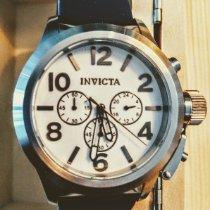 Invicta Acier 47mm Quartz occasion