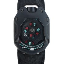 Urwerk Titanium 53mm Automatic UR-105 TF pre-owned United States of America, Pennsylvania, Southampton