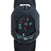 Urwerk Titane 53mm Remontage automatique UR-105 TF occasion