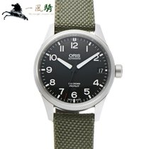 Oris Big Crown ProPilot Date new Automatic Watch with original box and original papers 01 751 7697 4164