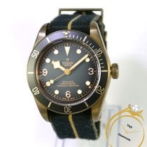 Tudor Black Bay Bronze 79220N 2020 pre-owned