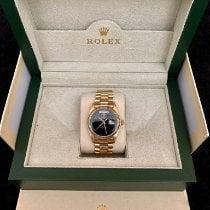 Rolex Day-Date 36 Oro amarillo 36mm Oro Sin cifras España, IBIZA