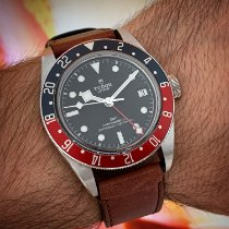 Tudor Black Bay GMT M79830RB 2019 подержанные