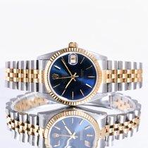 Rolex 68273 Or/Acier 1996 Lady-Datejust 31mm occasion