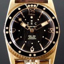 ZRC Bronze 40,5mm Automatik GF44115 gebraucht