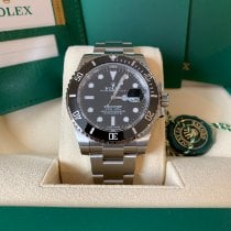Rolex Submariner Date 116610LN New Steel 40mm Automatic