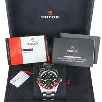 Tudor Black Bay GMT 79830RB new