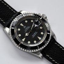 Tudor 76100 Steel 1984 Submariner 39mm pre-owned