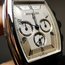 Breguet Héritage 39mm Silver United States of America, North Carolina, Winston Salem