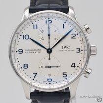 IWC Ατσάλι Αυτόματη IW371445 μεταχειρισμένο