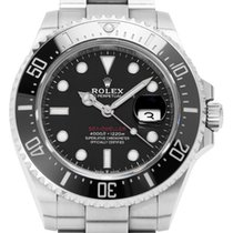 Rolex Sea-Dweller 126600 2019 usados