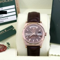 Rolex Day-Date 36 118135 Very good Rose gold 36mm Automatic United States of America, California, Beverly Hills