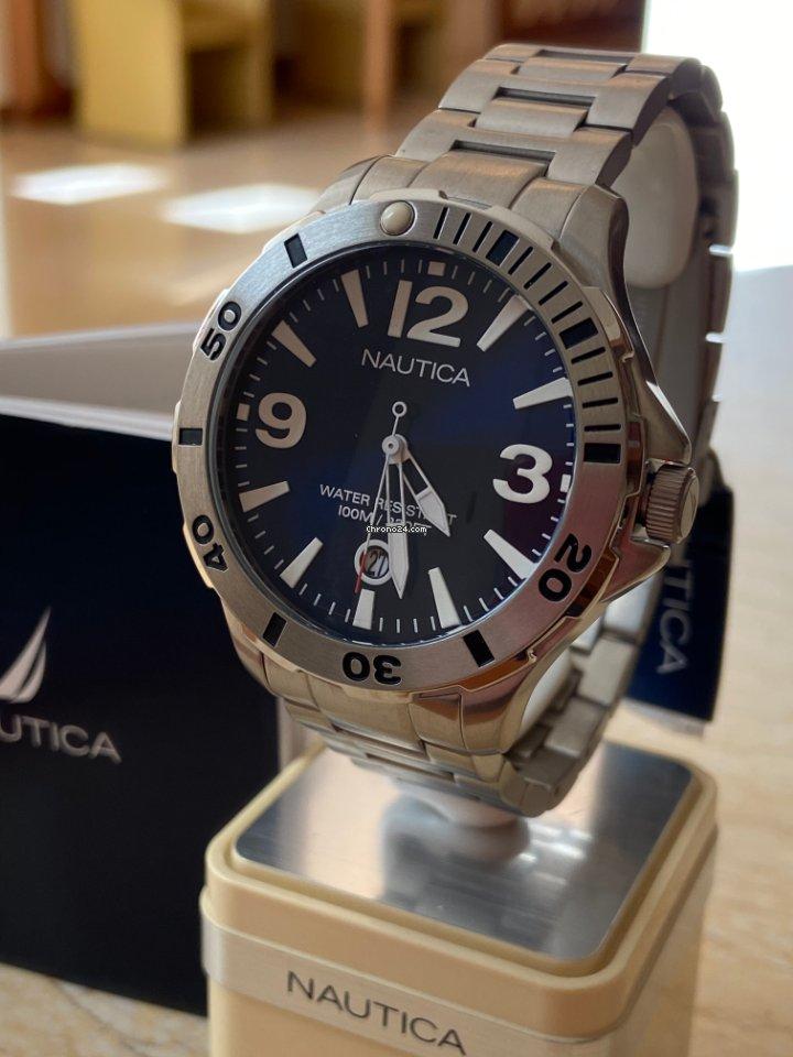 Nautica A14545g new