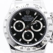 Rolex Steel Automatic 116520 APH pre-owned