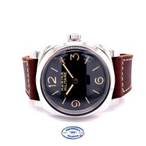 Panerai Special Editions new 2014 Manual winding Watch only PAM 00587