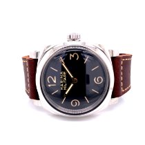 Panerai Special Editions Steel 47mm Black Arabic numerals United States of America, California, Beverly Hills