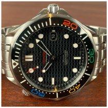Omega 522.30.41.20.01.001 Acier 2016 Seamaster Diver 300 M 41mm occasion