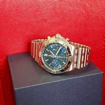 Breitling Chronomat neu 2020 Automatik Uhr mit Original-Box und Original-Papieren AB01344A1C1A1