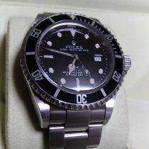 Rolex (ロレックス) シードゥエラー 4000 ステンレス ブラック 文字盤無し 日本, Yokohama Shi Aoba Ku,