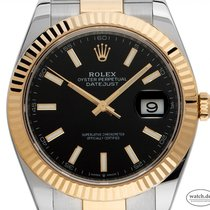 Rolex Datejust 126333 Very good Steel 41mm Automatic