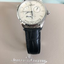 Jaeger-LeCoultre Master Geographic 142.84.21 2015 pre-owned