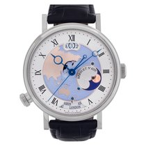 Breguet Platinum 43mm Automatic 5717PT pre-owned United States of America, Florida, Surfside
